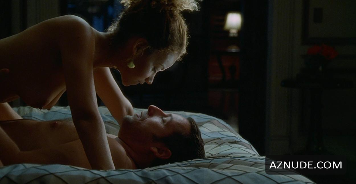 nude scenes from hollywood movies