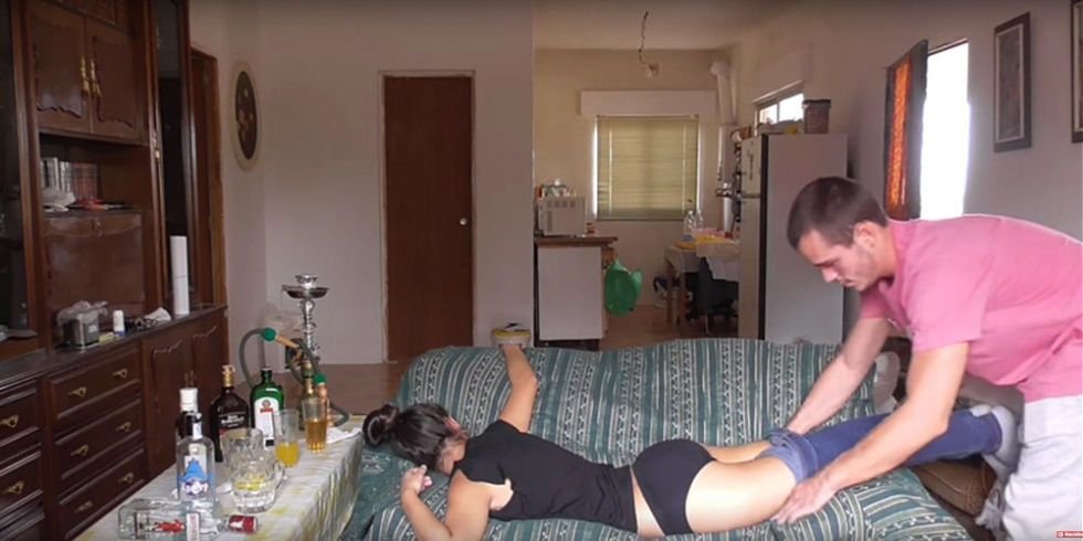 girl sexy and porn