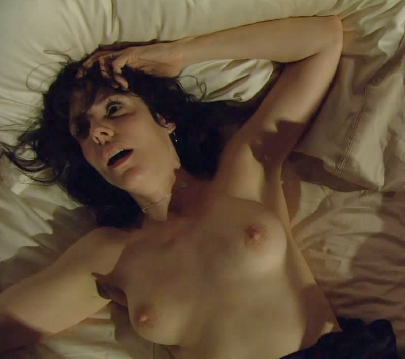 actresses who have done nude scenes