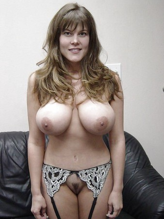 milf with long nipples
