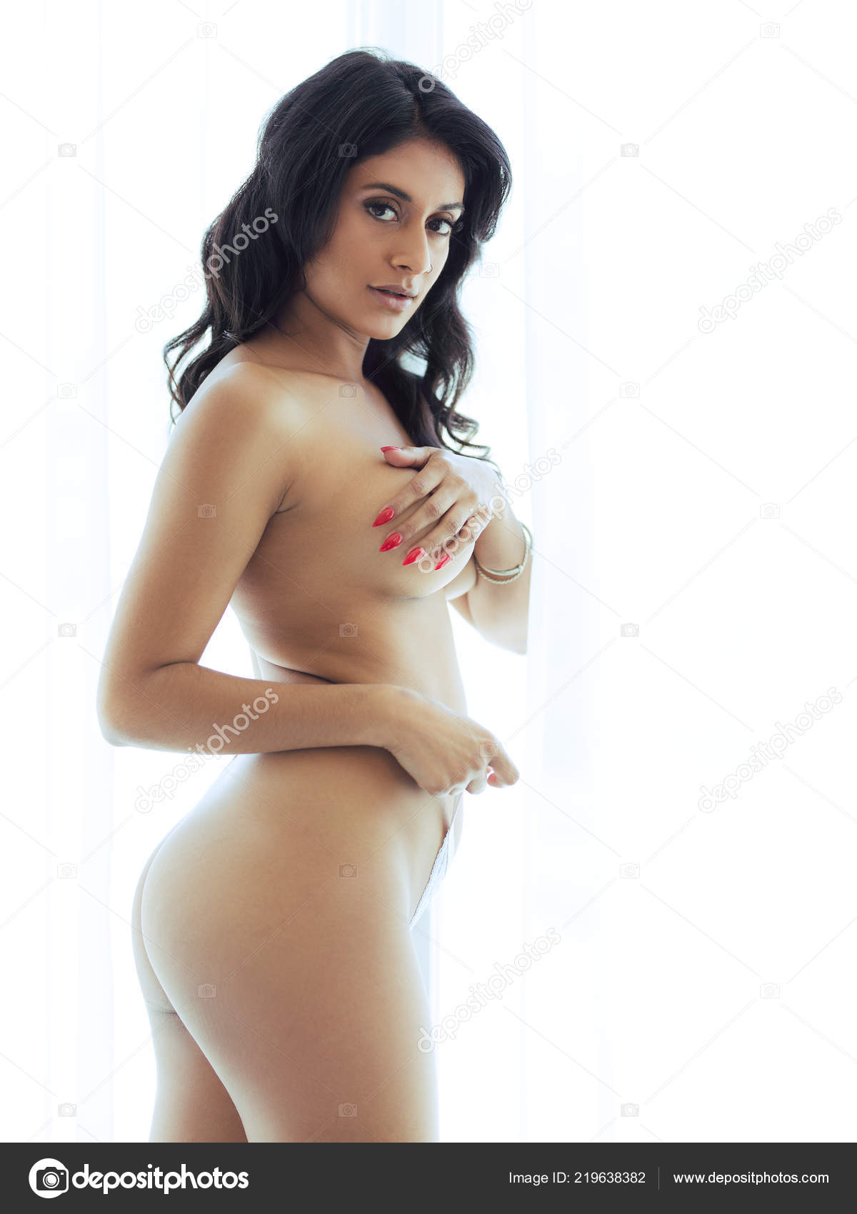 softcore nude girls
