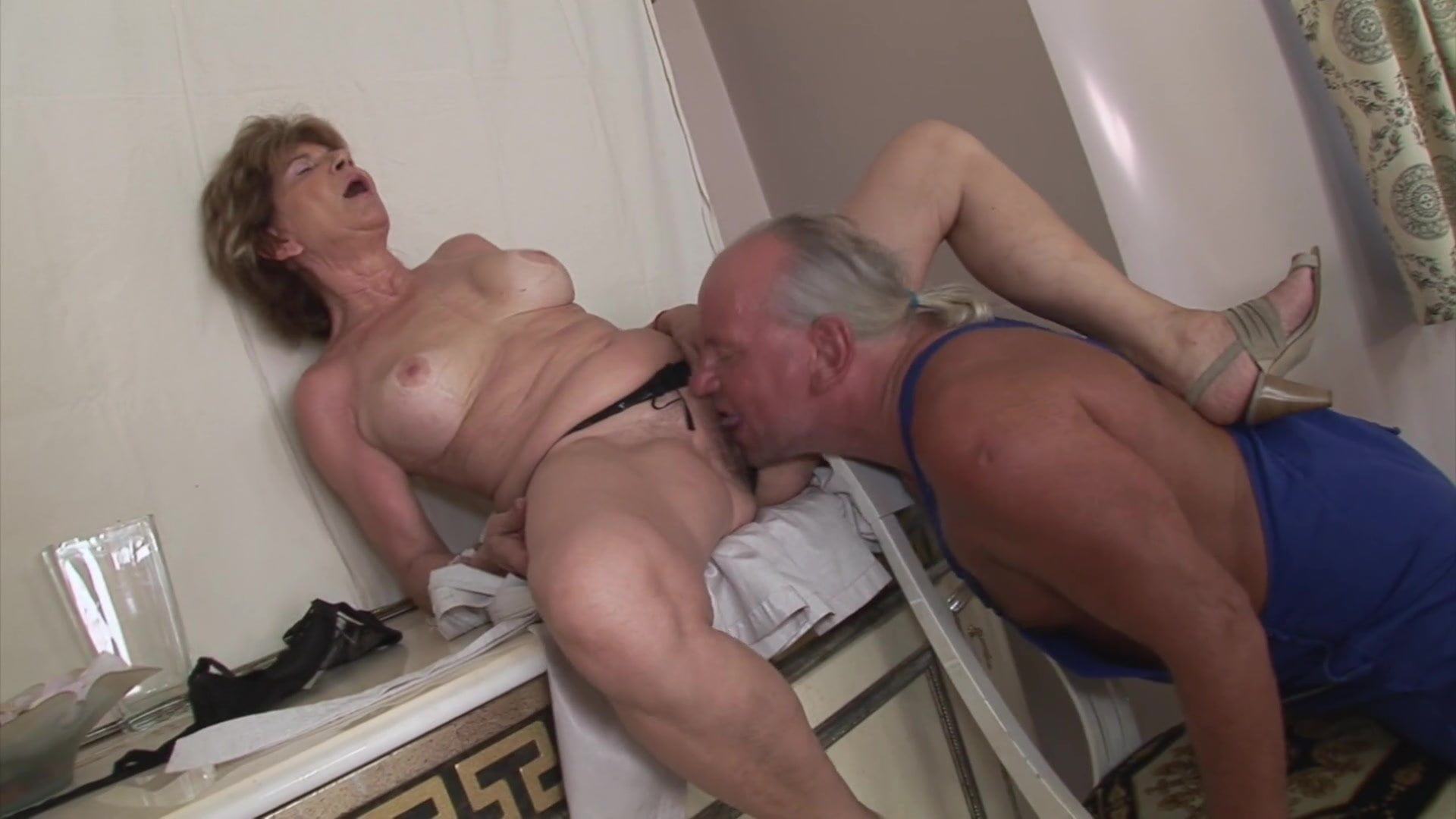 hot sex on table